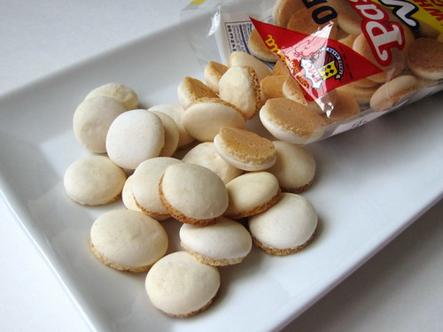 Paciencia Cookies