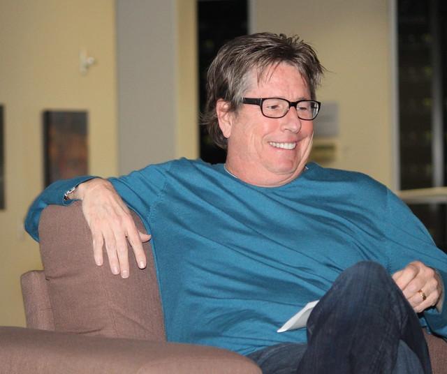 Andy Tennant, YPO, Dallas International Film Festival 2011