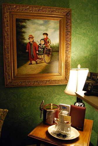 Artwork in Room
