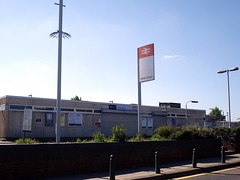 Picture of Slade Green Station