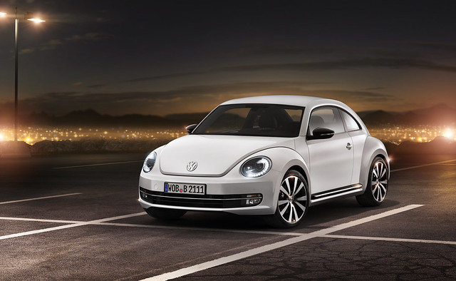 21st Century Beetle