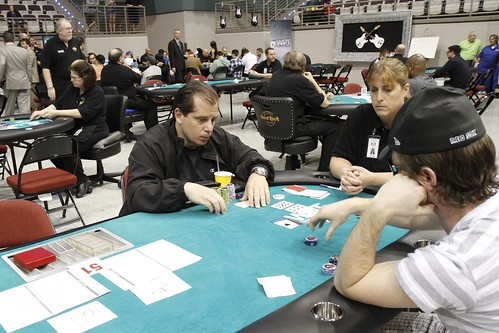 5626 Heads-Up Tourney