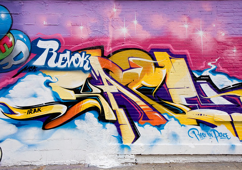 Tats Cru (Revok) by gsz
