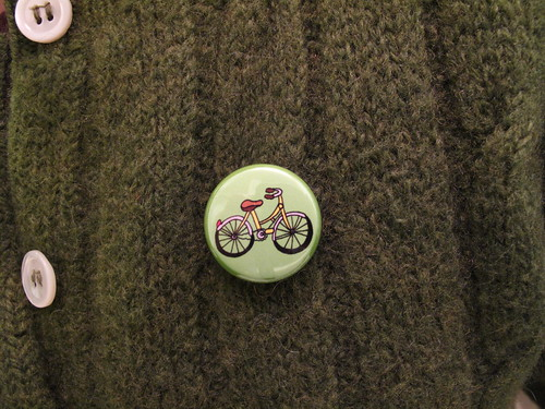 My Bicycle Button.