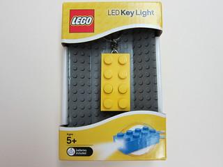 Lego LED Key Light