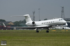 N554CE - 5188 - Private - Gulfstream G550 - Luton - 100610 - Steven Gray - IMG_3583
