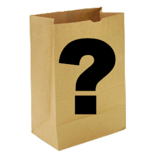 ~MYSTERY BAG #1~ Gender neutral<br> 24 hour auction