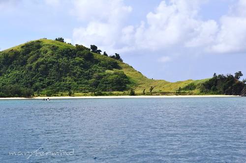 Kumalasag Island 01