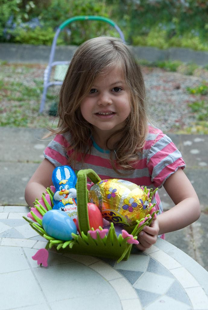 Easter 2011-2