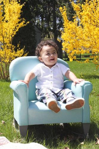 fatman chair
