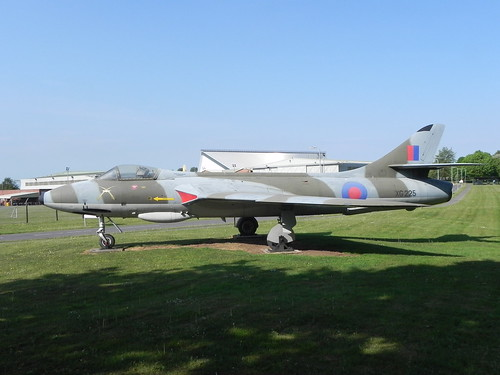 Cosford Museum 2011 017