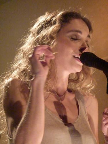 Claire Keim 04 - Paris - Mai 2011