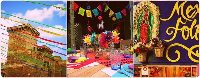 Fiesta Party III