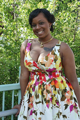 Tiara (Safi Photography) Tags: portrait spring outdoor summerdress