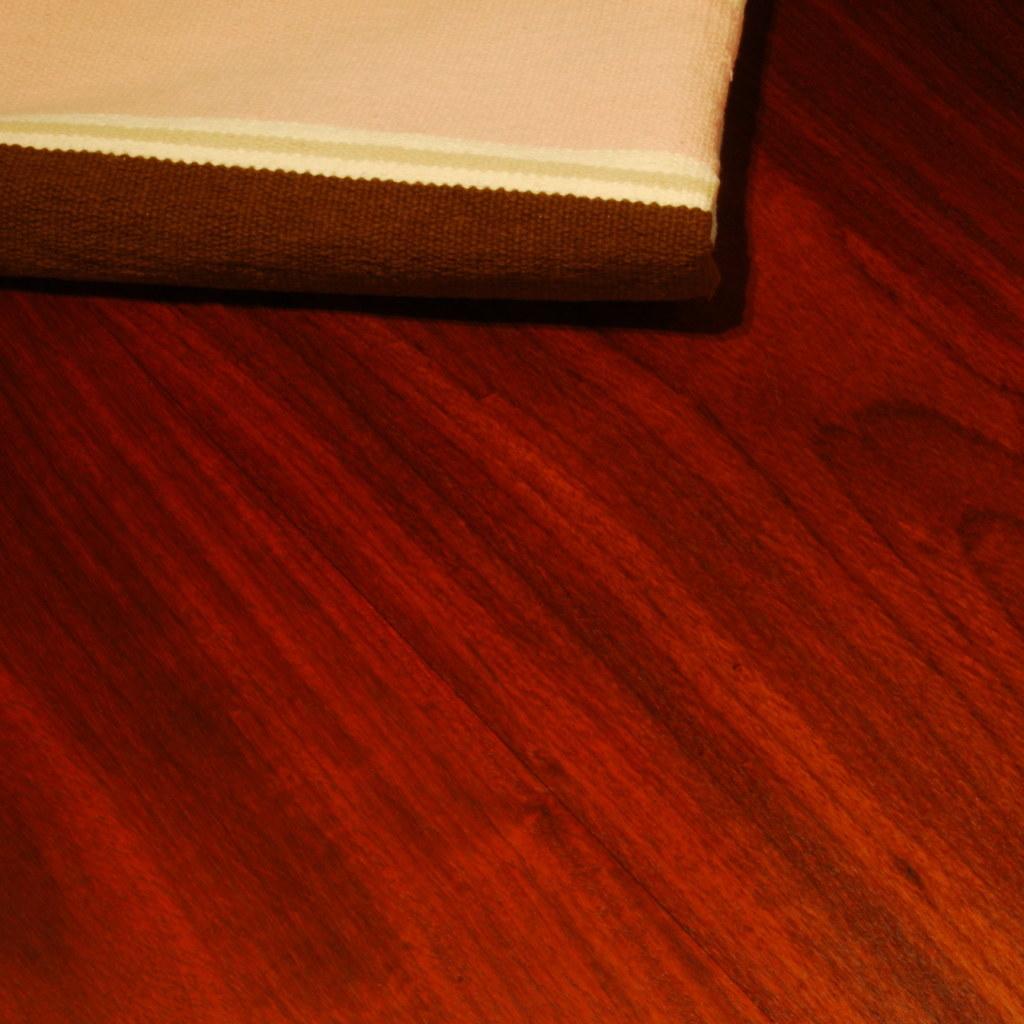 Paduk Hardwood Flooring