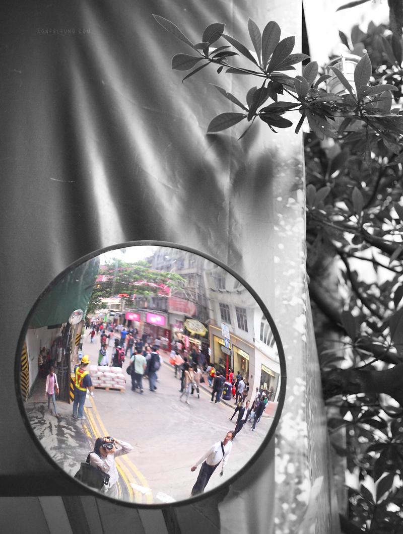 Snaps of Causeway Bay
