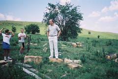 Dugout Kansas 1988 2