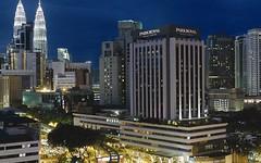 ベルジャヤ タイムズ スクエア ホテル クアラルンプール マレーシア