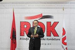 IMG_6222 (RufiOsmani) Tags: gostivar rdk rufi fadil shqip maqedoni rilindja shtab naxhi demokratike rufiosmani zgjedhje xhelili zendeli kombtare