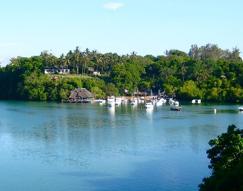 Kilifi creek North Coast