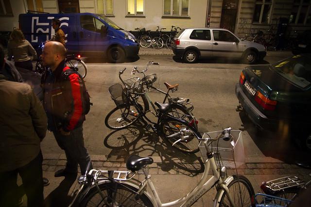 Copenhagen 2 Bikes