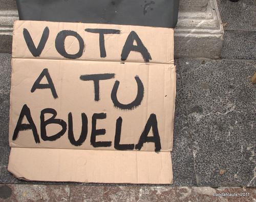 #acampadagranada