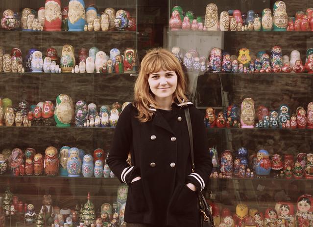 Meg Olsen