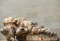 To the British Government(House of Lords,Members of Parliament): Please Return The Parthenon Marbles Back To Their Rightful Owners, the Greek People ! () Tags: city uk greatbritain vacation england sculpture holiday london art westminster statue museum 50mm nikon britishisles unitedkingdom britain centro thecity housesofparliament bloomsbury londres gb museo marble britishmuseum acropolis londra rtw vacanze lhr roundtheworld elginmarbles londinium  houseofcommons globetrotter centrallondon greeksculpture parthenonmarbles  mze londonist 1753 hellenisticsculpture parthenonsculptures sirhanssloane amgueddfa eastpediment cityofwestminster   worldtraveler classicsculpture ad43 22days safni constitutionalmonarchy parthenonfrieze culturalvandalism  lordduveen duveengallery d700   nikond700 elginism theparthenonmarbles  amgueddfabrydeinig republicancommonwealth bloomsburydistrict