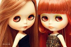 Ashe & Fran