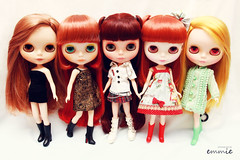 All of My Special Eyes Girls :-)