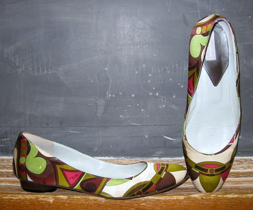 Pucci Shoes