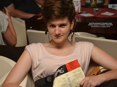 2 Iunie 2011 » Seară bucovineană cu formația Cetina