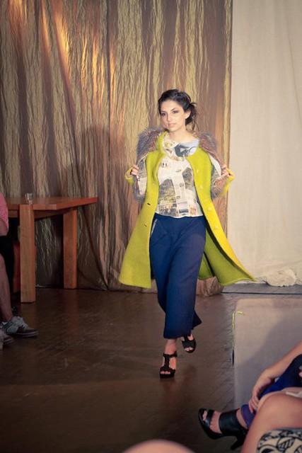24e fashion show