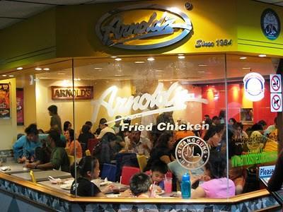 Arnold's Fried Chicken1