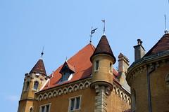 Maruševec (Alessandra47 D.G.) Tags: castle grad castello croazia varazdin hrvatska maruševec estremità alessandra47 canoneos1000d