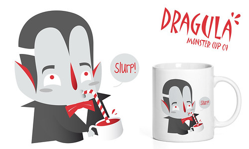 DraGula by ideasconalas
