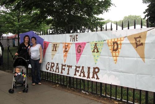 Renegade Craft Fair Edit