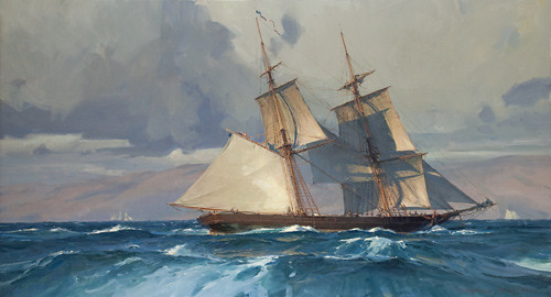 Christopher Blossom 2