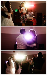the celebration (JoshCollins!) Tags: fun dance movement reception weddingdance swingdance 50d