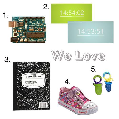We Love 6