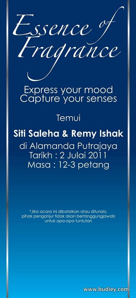 Siti Saleha Remy Ishak