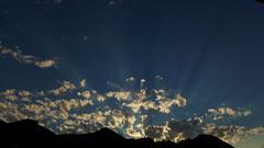 Friedenrath Staffen Einder Berg (Aah-Yeah) Tags: hochplatte friedenrath staffen einder berg haberspitz wolken marquartstein achental chiemgau bayern sonne sonnenstrahlen sun sunlight