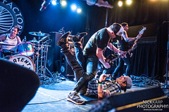 Patent Pending at the Knitting Factory in Brooklyn, NY on 7/23/16 (Nick Karp Photography) Tags: patentpending joeragosta robfellecetti marckantor anthonymingoia knittingfactory theknittingfactory rude records ruderecords