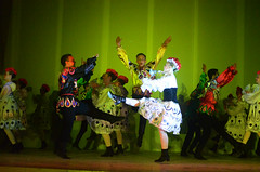 DSC_0597 (xavo_rob) Tags: xavorob rusia mosc mxico veracruz pozarica traje tpicode inerior artista gente danza