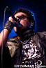 Paper Tongues @ The Fillmore Charlotte, Charlotte, NC - 03-17-11