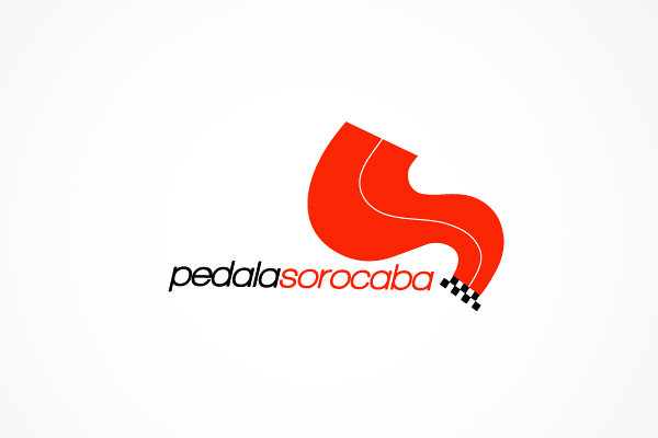 Logo Design: Roads