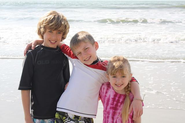 myrtle beach kids
