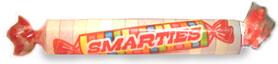 American Smarties vs. Canadian Smarties | Toronto Mike's Blog Smarties Canada