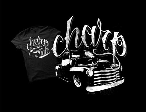 CHARP