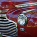 1941 Chevrolet Special Deluxe Business Coupe Street Rod (4 of 9)